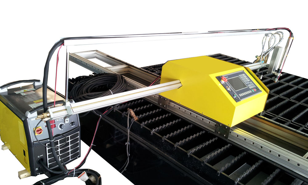 plasma cutter portable
