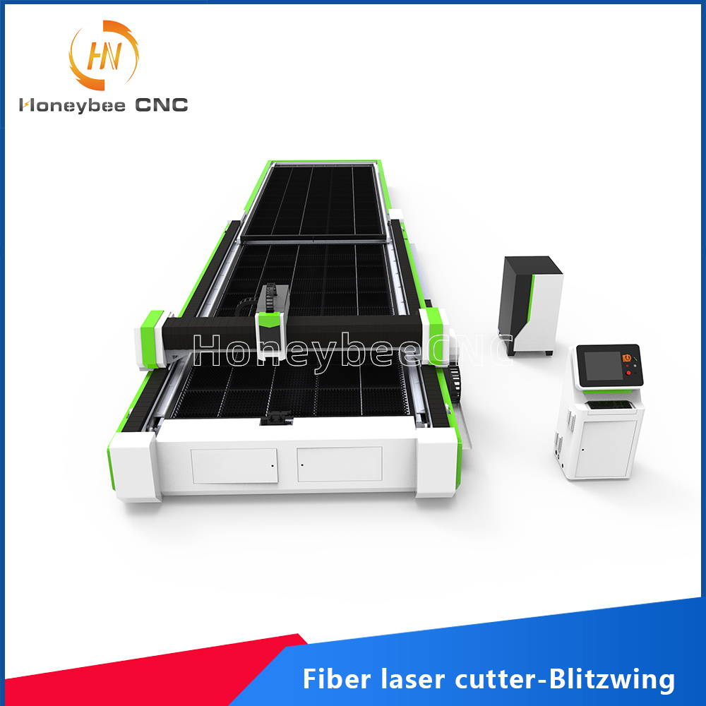 Chinese Laser Cutter Manufacturers Company