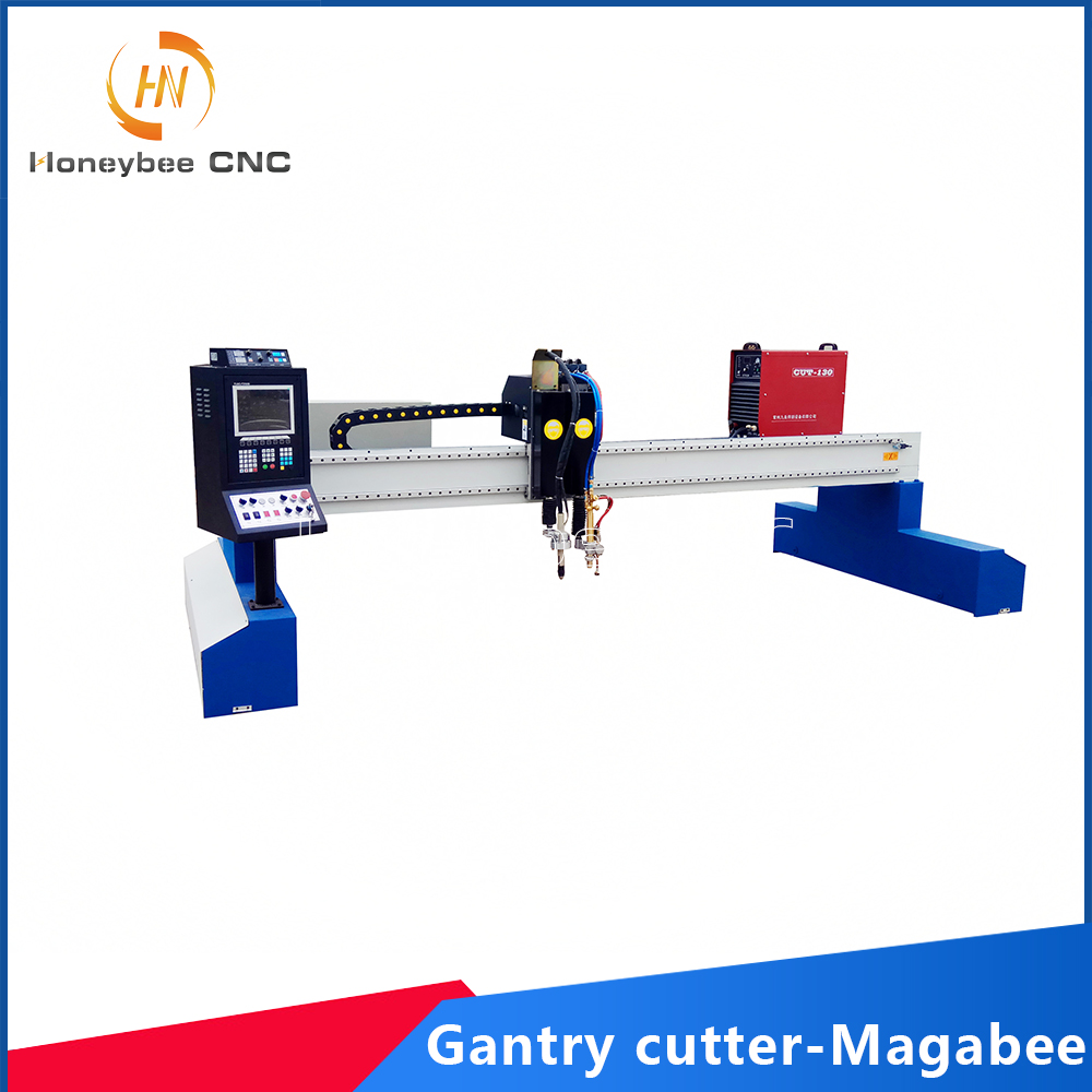 Metal Plate Cutting Machine