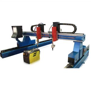Gantry Type Cutting